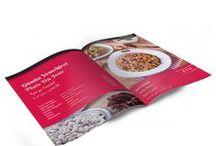Catalog Design / Katalog tasarım, ürün çekimi, mekan çekimi, reklam fotoğrafçısı, yemek çekimi, food styling www.yedikonu.biz