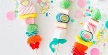 Food: soooo süß! / Sieht süß aus und schmeckt suß: Ideen zum backen, naschen, verschenken und schlemmen
