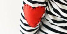 DIY: Kleider / Nähen, häkeln, stricken oder gekaufte Kleider aufhübschen. Hier sind Ideen für einen individuellen Kleiderschrank