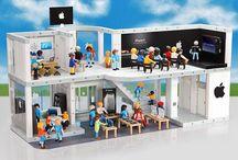 Lego / Idée