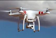 Drone / Photographie - tech