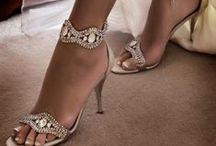 Gelin Ayakkabısı / Gelin Ayakkabıları