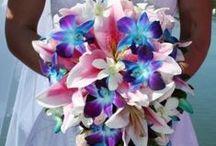 Gelin Buketleri / Düğününüzün en önemli ayrıntılarından biri de şüphesiz ki düğün çiçekleri!Siz ne tür çiçekleri tercih edersiniz?