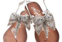 sandalet ve günlük ayakkabı