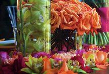 Dekoratif Çiçekler