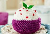 Issue 65 of LGC Knitting & Crochet Magazine / On sale 3rd October