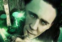 Tom Hiddleston / Enough Said....