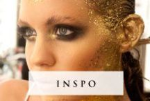 FEELING INSPIRED / Make up inspiration