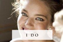 BRIDAL BEAUTY INSPO / Beautiful bridal inspiration