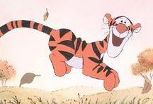 Tigger / Minden, ami Tigris