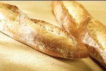 Ekmek / Ürünlerimiz ile yapılabilecek ekmekçilik ürün fikirleri...