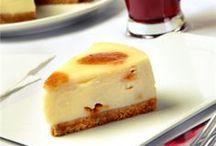 Pasta / Ürünlerimiz ile yapılabilecek pastacılık ürün fikirleri...