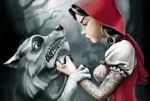 Fairy tales?!