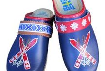Children's Tessa Clogs / by Tessa Clogs