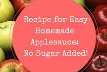 Gluten Free Recipes / Recipes for healthy living, including gluten free and dairy free meals.