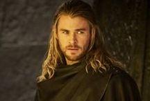 Thor - Avengers movies :) ❤