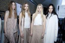 A u t u m n / W i n t e r / Highlights of Autumn Winter 2015 Fashion