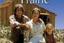 Little House On The Prairie series / by BRENDA MAKAREWICZ