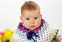 Free Baby Crochet Patterns