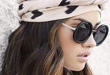 s u n g l a s s \ l u s t / \ the ultimate accessory - sunglasses \