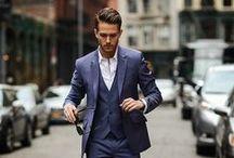 s u i t \ u p / \ our addiction to suits for men and women \