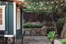 Fouta pour la Terrasse / Pour vous concocter une jolie terrasse, procurez-vous la fouta.  Elle s'installe à peu près n'importe où.  Pour consulter tous nos modèles de foutas rendez-vous sur notre site web : www.famillenomade.ca