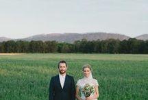 WEDDING PORTRAITS -ideas M+H