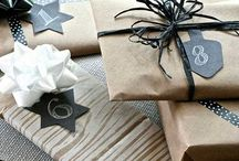Wrapping etc