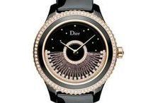 Luxury accessories / The best gems and timepieces as seen on telegraph.co.uk