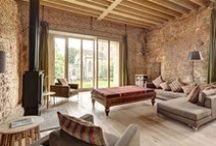 Interiors Inspiration / Stylish design ideas for your home.