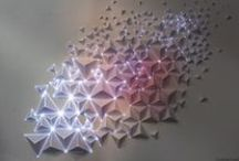 Origami - pliages