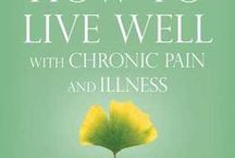Fibromyalgia books, blogs, websites, apps, etc. / Books, blogs and other resources related to fibromyalgia. Curated by FedUpwithFatigue.com, a blog dedicated to living better with fibromyalgia, chronic fatigue and Lyme.