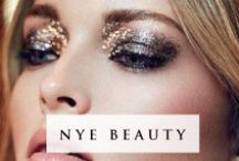 THE PARTY EVENT OF THE YEAR / NYE means all things glitz & glam and we LOVE it!