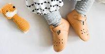 Inspiration: alles fürs Baby / Tolle Ideen für die Kleinsten: Kissen, Kleider, Spielzeug, Kuscheltiere und Möbelzumka  ufen und selber machen.