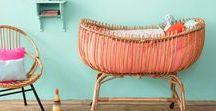 Interior: Babyzimmer / Inspirationen für ein kuscheliges und Schönes Babyzimmer