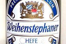 Cervejas que amamos / Algumas das cervejas favoritas do nosso staff.