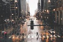 Urban / Urbano é o mundo que nos cerca.