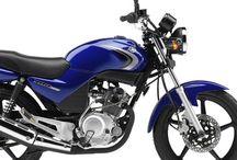 Motocicletas y más! / Yamaha YBR 125