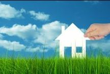 Home, Frugal Home / Money-saving tips for your home - everything from purchasing to maintaining.