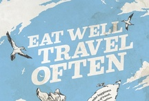 ETW Lifestyle / Travel, fun & food on our adventures around the world