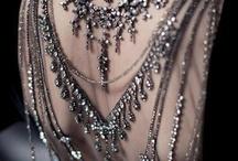 Glitz Wear / Beautiful Evening Gowns  / by Charlotte Charleston