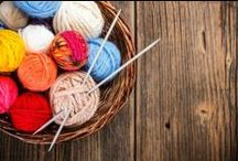 Crafty Savings: Frugal Crafting / Crafting can be a frugal hobby with these ways to save money on crafting supplies, inspiration for inexpensive project ideas and advice on selling your crafts.