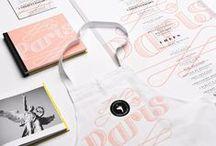 identity.branding / Identity Design