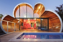 ETW Headquarters / If we could make/afford our ideal abode...
