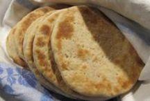 Bake - Bread