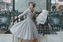 vintage.fashion / Vintage Fashion