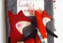 crafty ideas / by Rosemary Hugharts