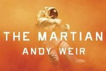 Science Fiction / Writings that inspire the ideas of the future and fired the innovations of today!