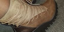 Her Shoess!!!
