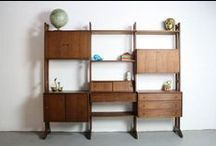 Bookcases / Wall Units